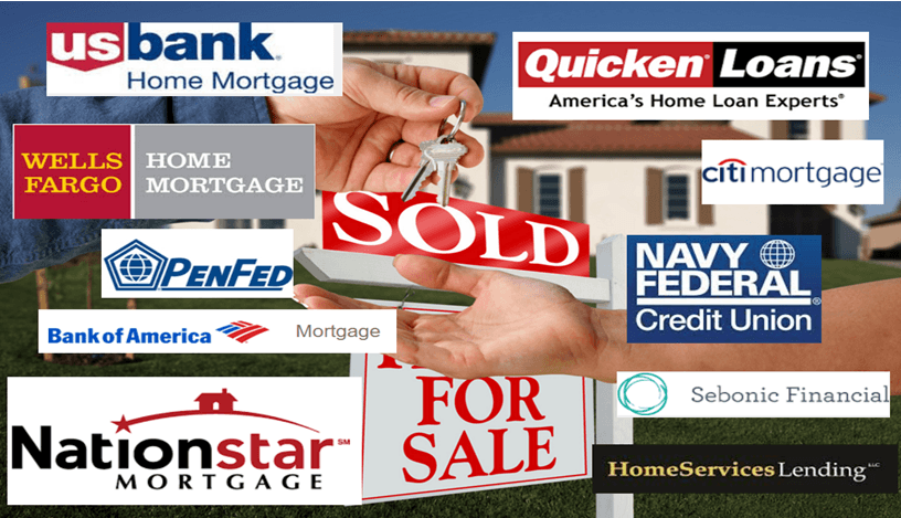 how to get a mortgage without a downpayment