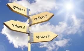 Consider all your options - bad credit debt consolidation