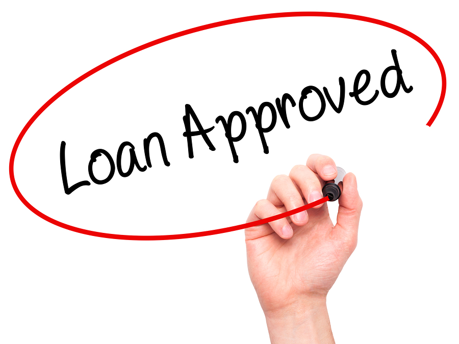 Quick loan approval