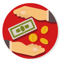 Credit history of personal loan
