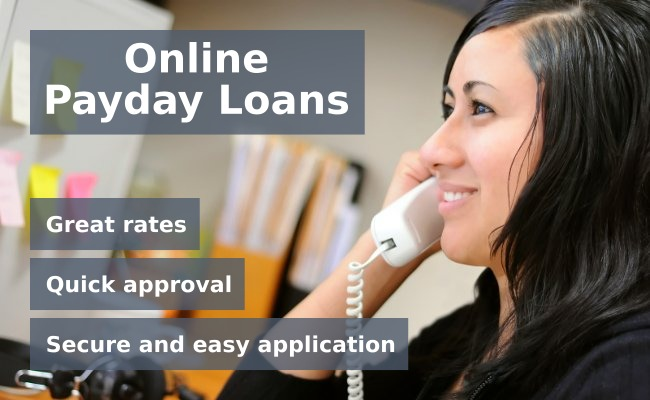 Payday Loans Online Direct Lenders Ohio